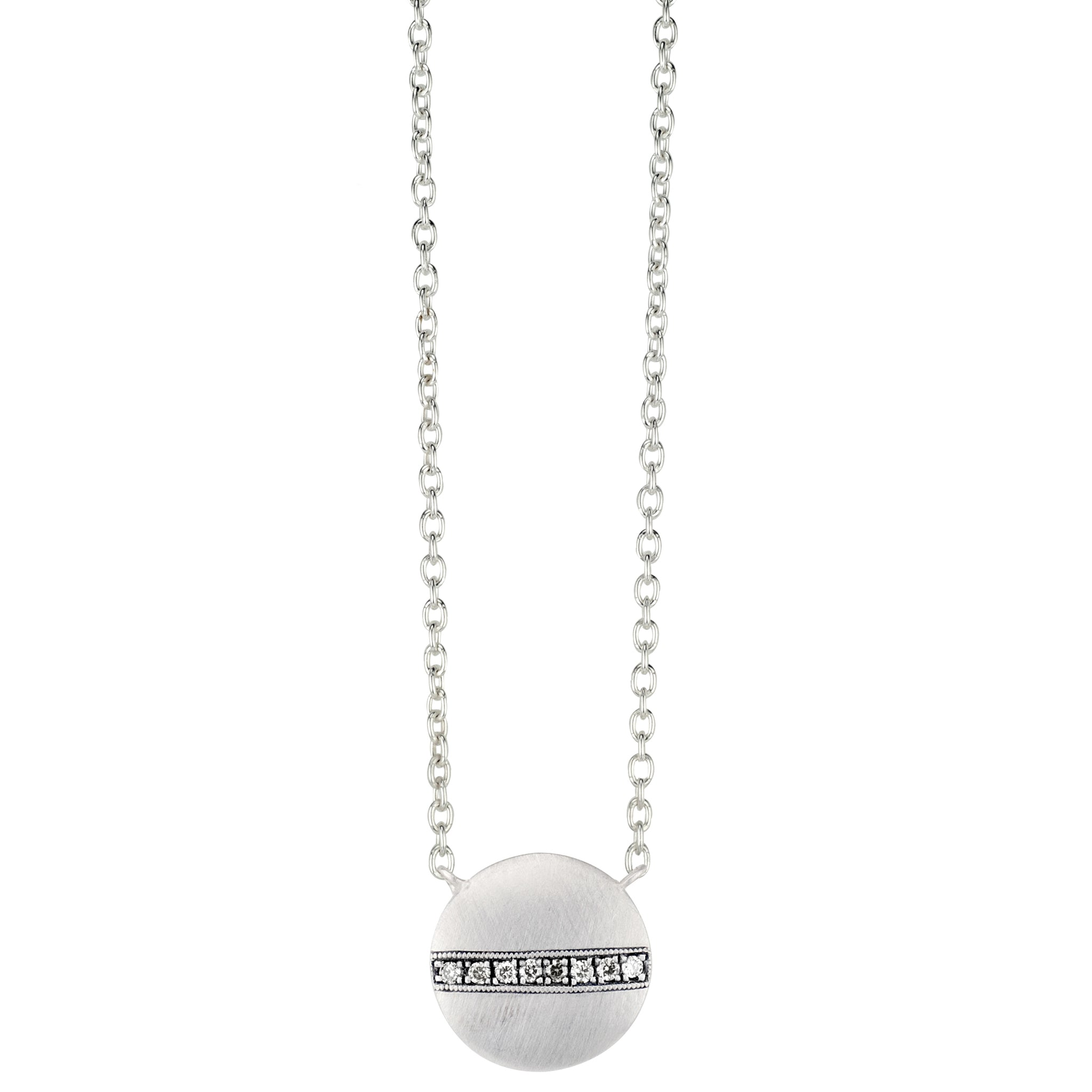 Gia Necklace