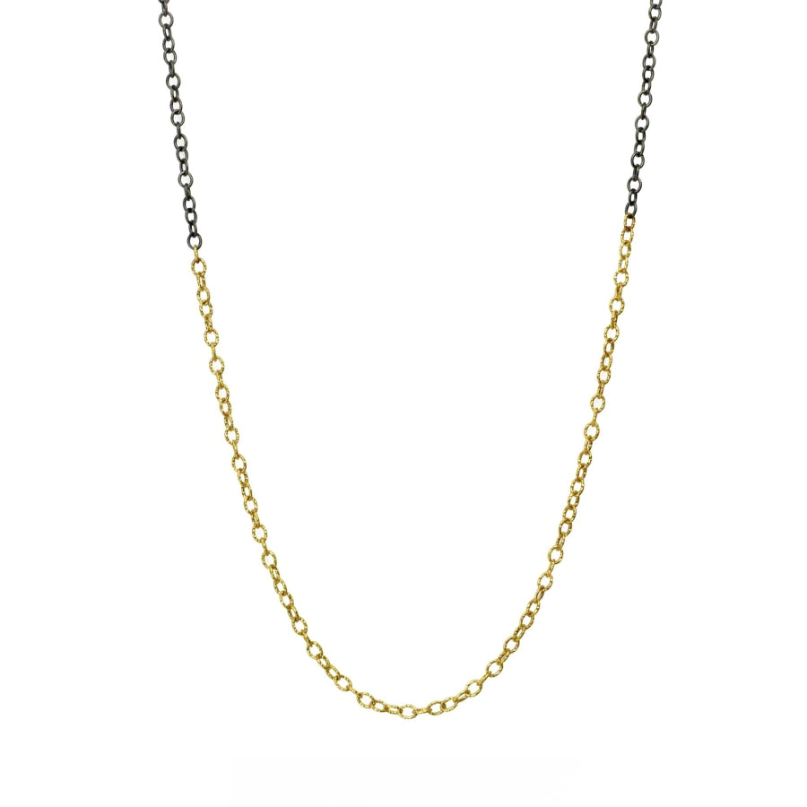 Alex Chain Yellow Gold / 18 Necklaces
