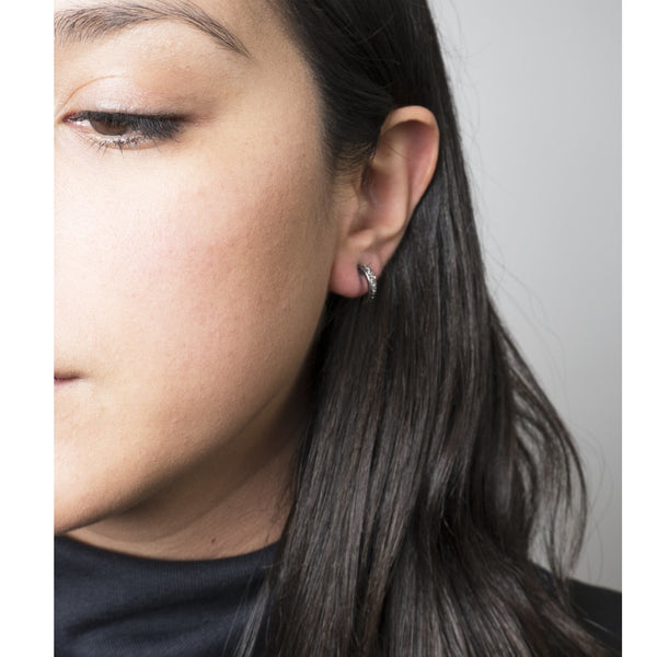 Dae Huggies Earrings