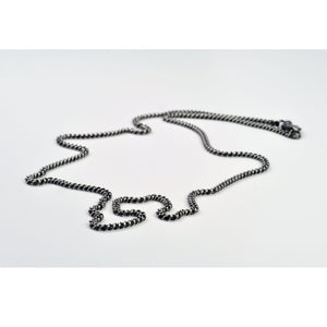 Liam Chain Necklaces