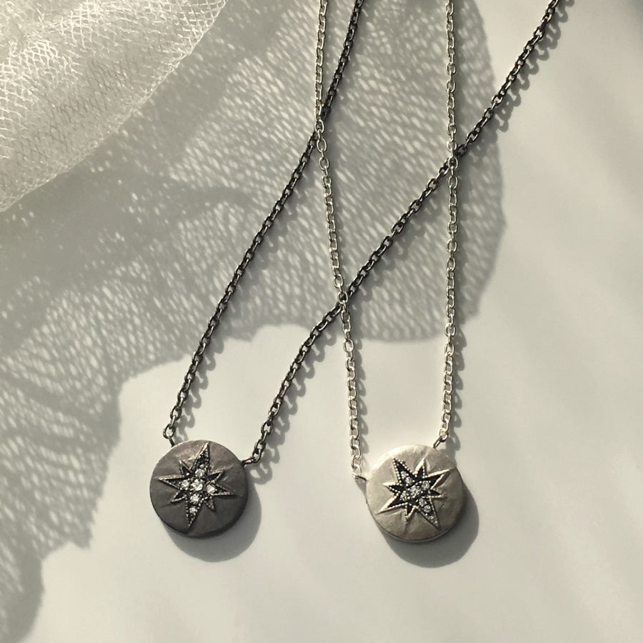 Noor Necklaces