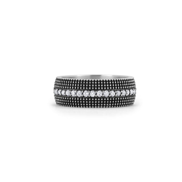Shana Eternity Band Rings