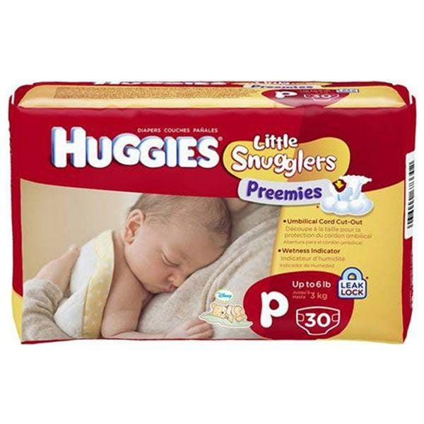 Mopani Pharmacy Baby Huggies Premies 30's 36000673302 102811