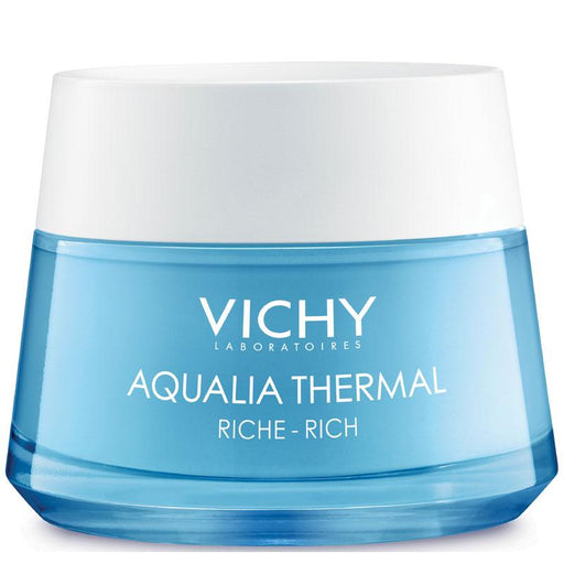 Vichy Aqualia Thermal Rehydrating Cream Rich - Dry to Very Dry Skin, 50ml