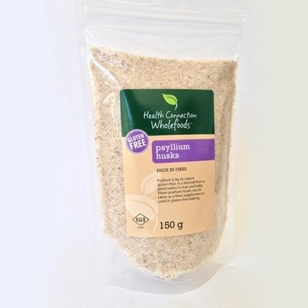 Health Connection Health Health Connection Psyllium Husk 150g 6009614731083 111623