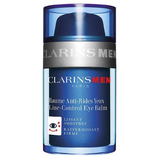 Clarins Beauty Clarins Men Line-Control Eye Balm, 20ml 3380813039105 112863