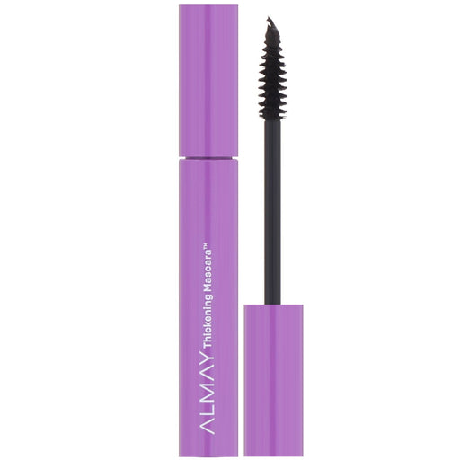 Almay Beauty Almay Thickening Mascara Thick Is In 403 Black Brown 6004044039037 118657