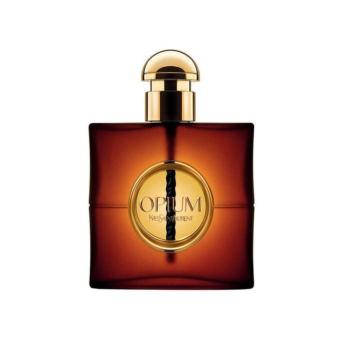 Yves Saint Laurent Fragrances Yves Saint Laurent Opium Eau de Parfum 50ml 3365440556348 121584