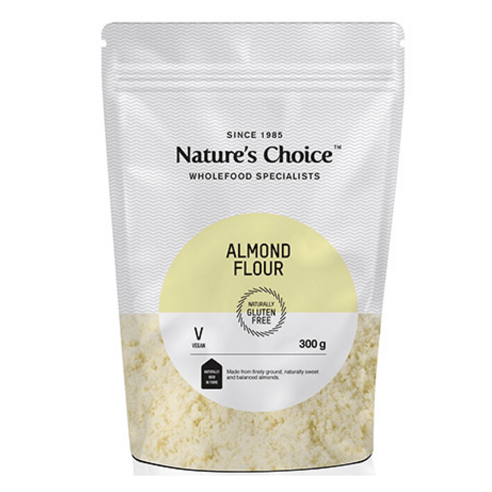 Mopani Pharmacy Health Foods Nature's Choice Almond Flour, 300g 6007732016358 129674