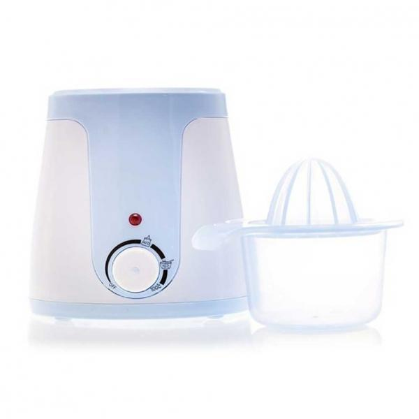 Snookums Baby Snookums Electric Wide Neck Bottle Warmer 6001911010915 147975