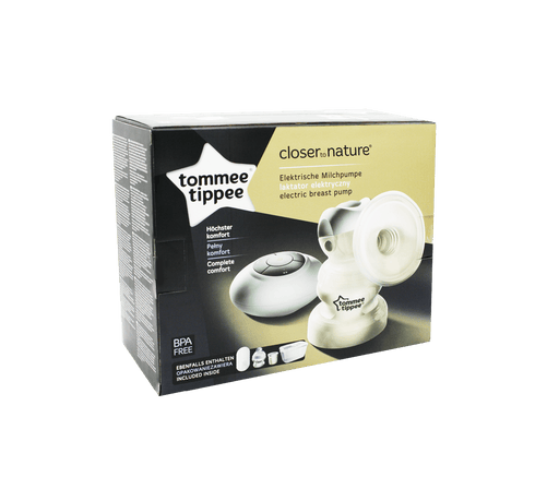 Tommee Tippee Baby Tommee Tippee Electronic Breast Pump 5010415230188 150586