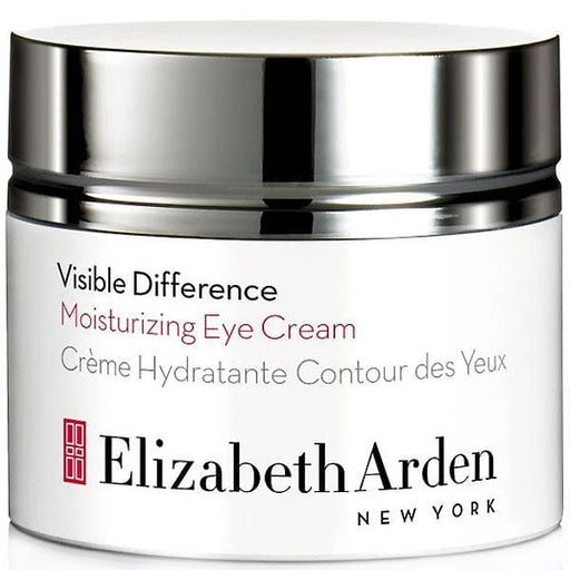 Elizabeth Arden Beauty Elizabeth Arden Visible Difference Moisturizing Eye Cream 15ml 85805520823 154882