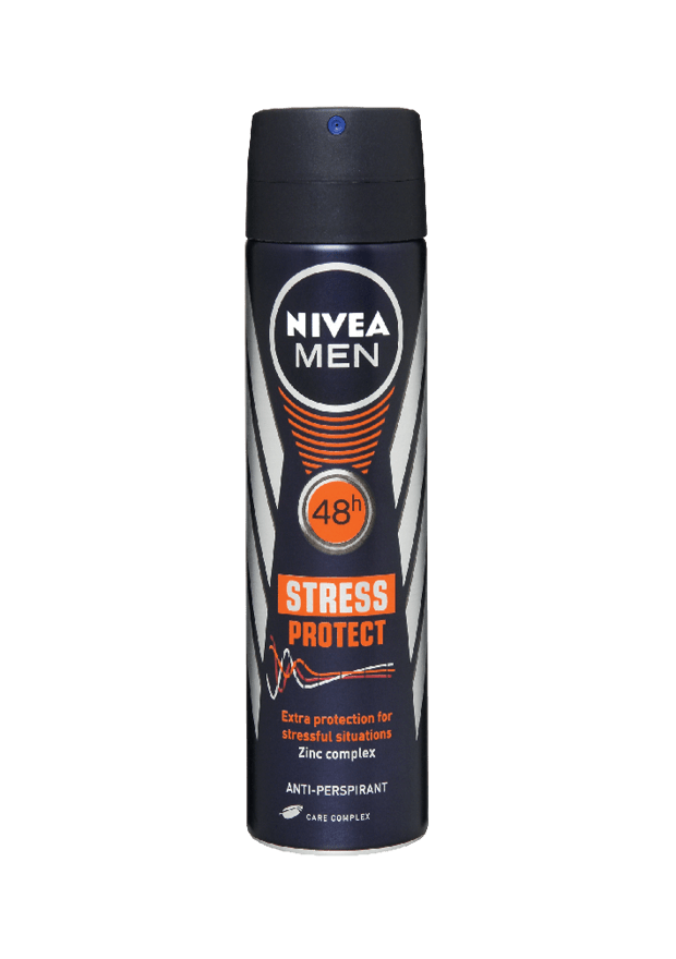 Nivea Men Anti-Perspirant Deodorant Stress Protect 150ml