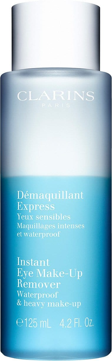 Clarins Beauty Clarins Instant Eye Make-Up Remover, 125ml 3380811183107 158444
