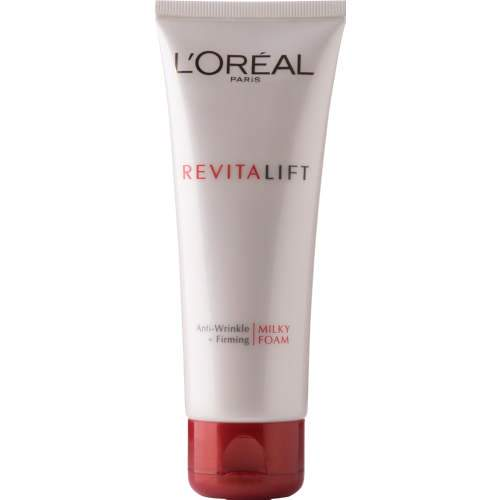 L'Oréal Toiletries L'Oréal Revitalift Milky Foam, 100ml 8991380232162 163682