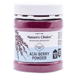 Mopani Pharmacy Health Foods Nature's Choice Acai Berry Powder, 200g 6007732026135 164544