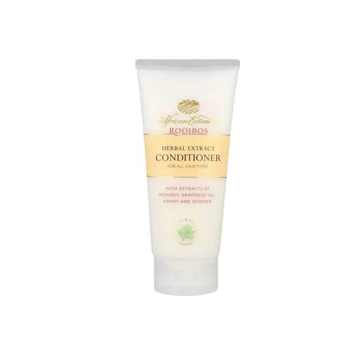 Rooibos Toiletries Rooibos Herbal Extract Conditioner, 200ml 6009803770381 164915