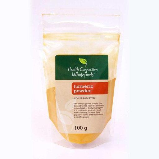 Health Connection Health Health Connection Tumeric Powder 100g 6009614733360 175984