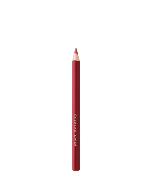 Hannon Gel Lip Liner - Natural