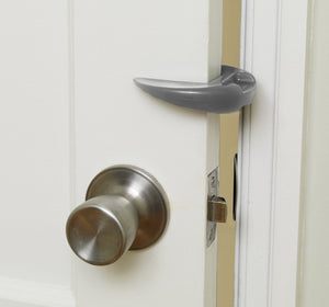Load image into Gallery viewer, Munchkin Baby Munchkin Dual Purpose Door Stop 735282350498 180038