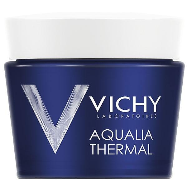 Vichy Beauty Vichy Aqualia Thermal Night Spa, 75ml 3337871324568 181787