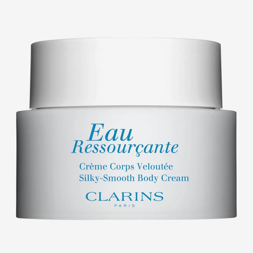 Clarins Beauty Clarins Rebalancing Silky-Smooth Body Cream, 200ml 3380812554104 182184