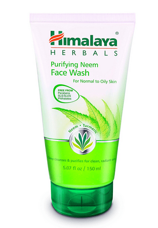 Mopani Pharmacy Beauty Himalaya Purifying Neem Face Wash, 150ml 8901138511784 185653