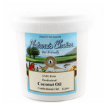 Mopani Pharmacy Health Foods Nature's Choice Deodourised Coconut Oil, 1l 6007732028207 188867