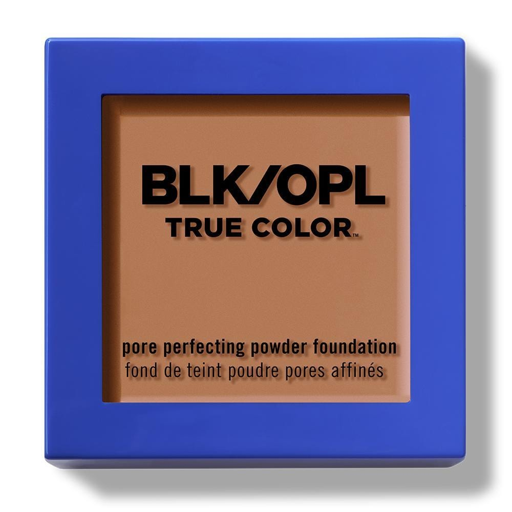 Load image into Gallery viewer, Black Opal Beauty Black Opal True Color Pore Perfecting Powder Foundation, Carob 27811021383 190235