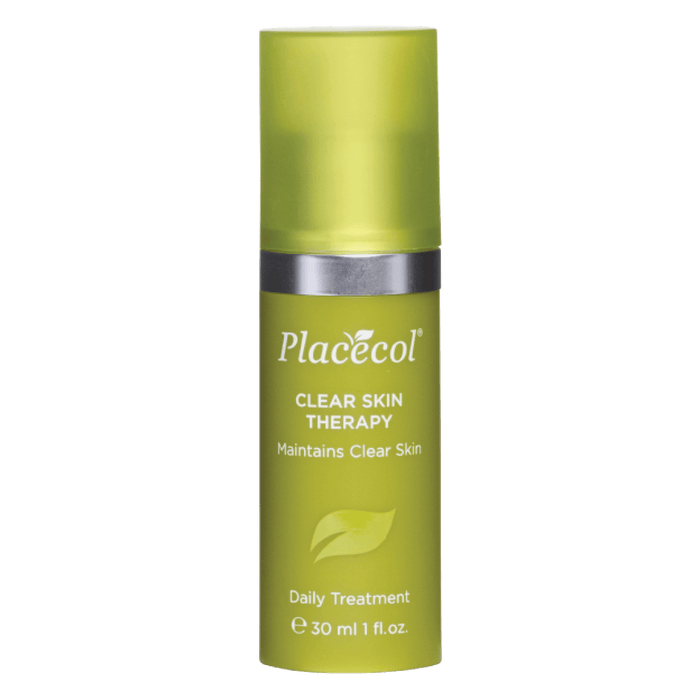 Placecol Cosmetics Placecol Clear Skin Therapy, 30ml 6009695083590 191442