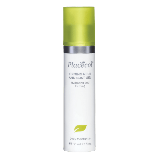 Placecol Firming Neck & Bust Gel, 50ml