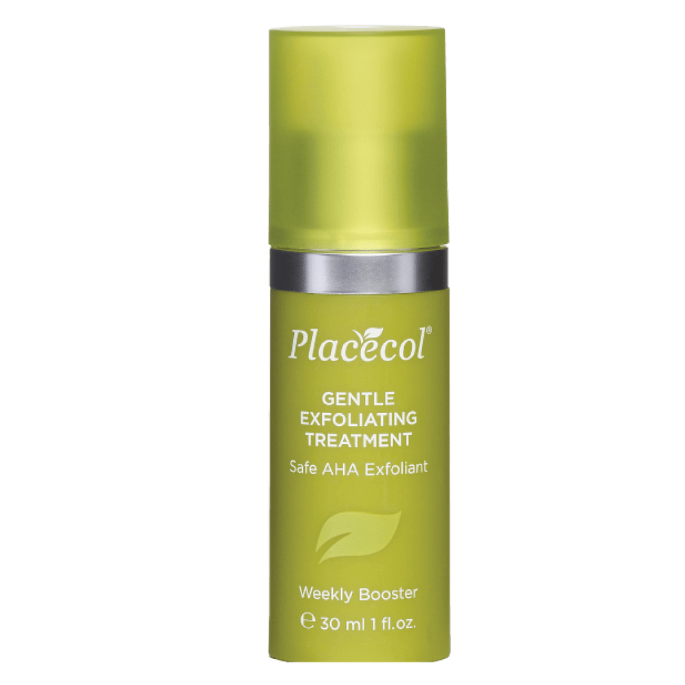Placecol Gentle Exfoliating Treatment, 30ml