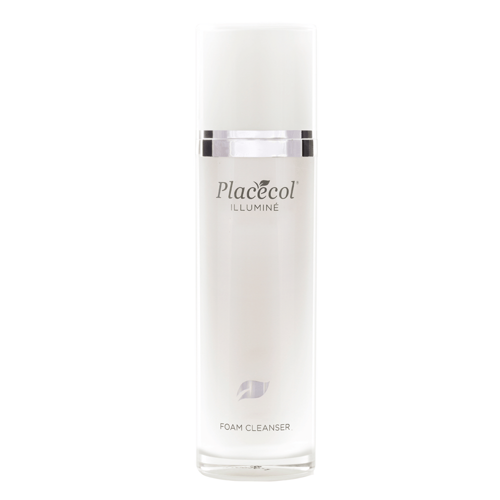 Placecol Cosmetics Placecol Illuminé Foam Cleanser, 100ml 6009695084245 191490