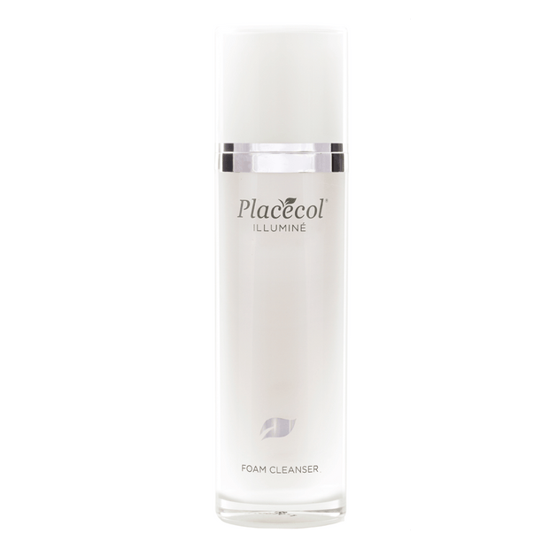 Placecol Illuminé Foam Cleanser, 100ml