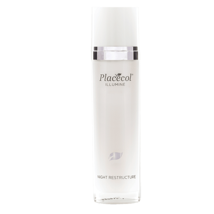 Placecol Illuminé Night Restructure, 50ml