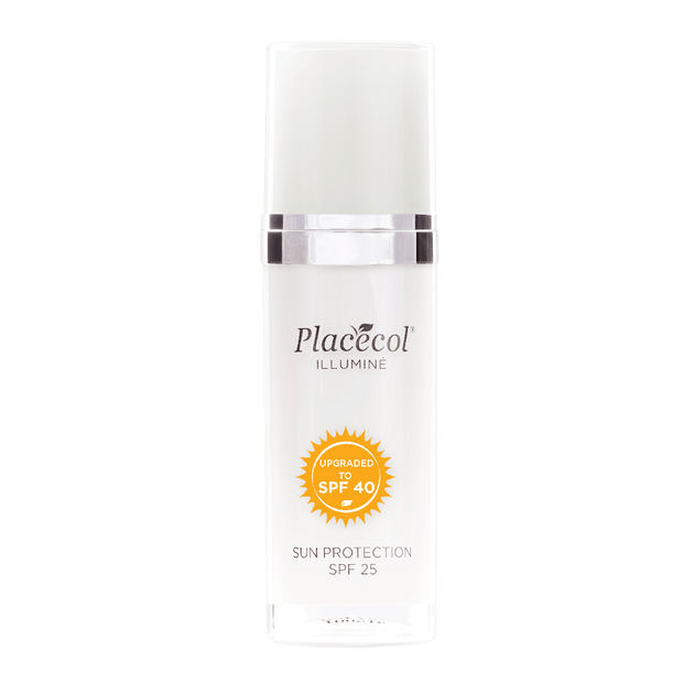 Placecol Illuminé Sun Protection SPF40, 30ml