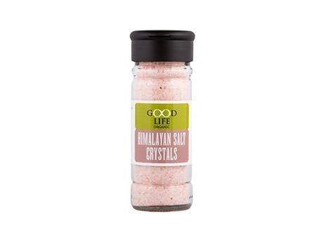Load image into Gallery viewer, Good Life Health Good Life Himalayan Salt Coarse, 115g 6009702590677 191608
