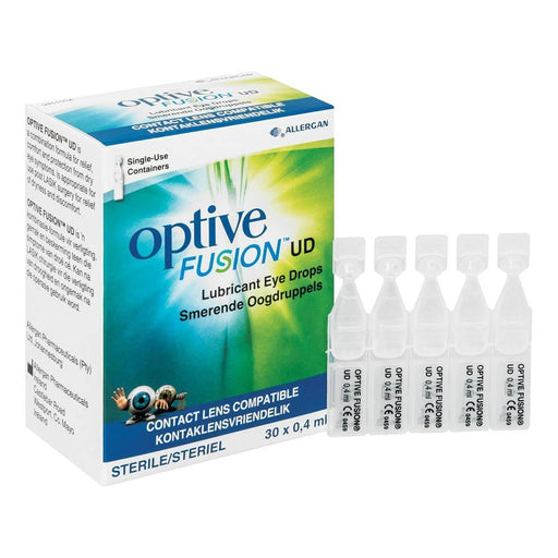 Mopani Pharmacy Health Optive Fusion UD 30x0,4ml 6009701960778 193711