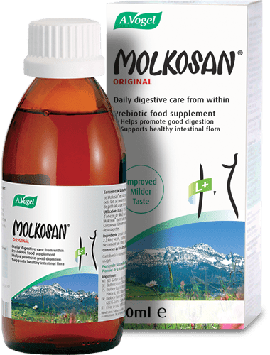 A. Vogel Vitamins A. Vogel Bioforce Molkosan Concent Whey 500ml 7610313418442 199354