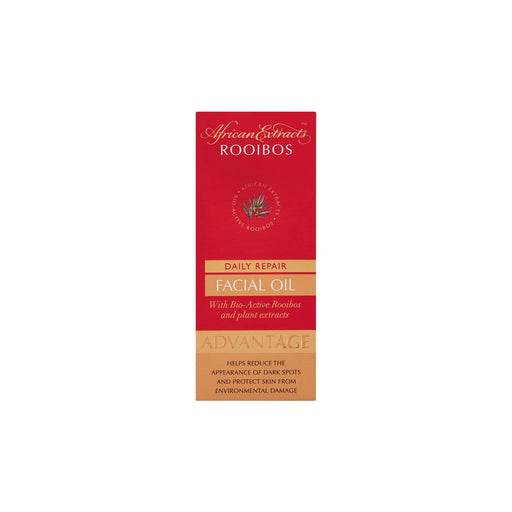 Rooibos Toiletries Rooibos Advantage Daily Repair Facial Oil, 30ml 6009880227181 215075