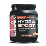 Pro Nutrition Sports Nutrition Pro Nutrition Hydra-Sport Isotonic Sports Drink Tangy Orange, 750g 6009835020218 217544
