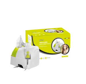 Load image into Gallery viewer, Mopani Pharmacy Dispensary MX Easy-Breathe II Nebuliser 6009880582365 218322