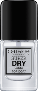 Catrice Beauty Catrice Super Dry Gloss Top Coat 4251232284478 219465