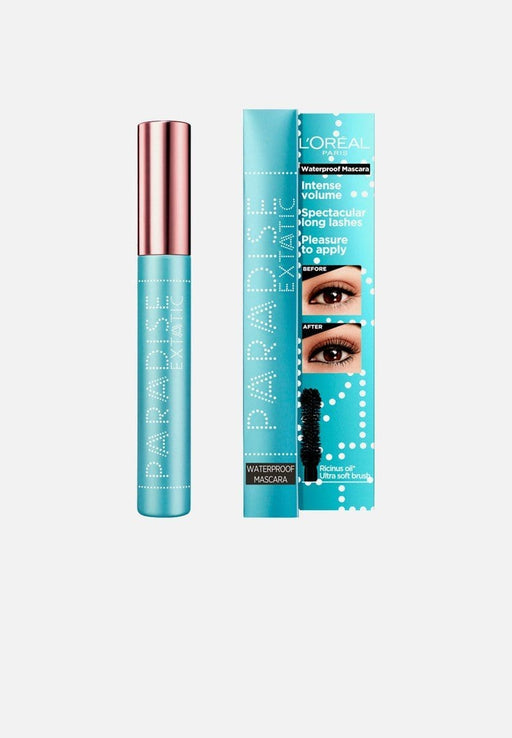 L'Oreal Beauty L'Oreal Paradise Mascara Waterproof 01 Black 3600523591831 222429