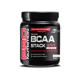 Pro Nutrition Sports Nutrition Pro Nutrition BCAA Stack Unflavoured, 255g 6009835020461 223971