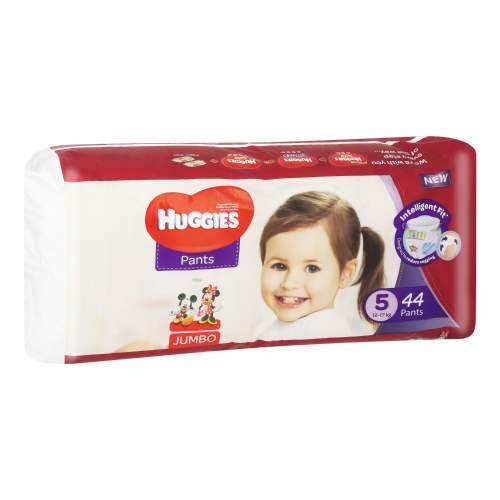 Mopani Pharmacy Baby Huggies Pants Jumbo Size 5 44's 6001019911220 224185