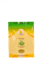 Nattrend Health Nattrend Moringa Leaf Powder Caps, 90's 6009801457147 224314