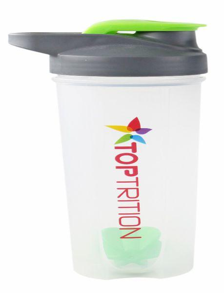 Toptrition Shaker, 700ml - Various Colours