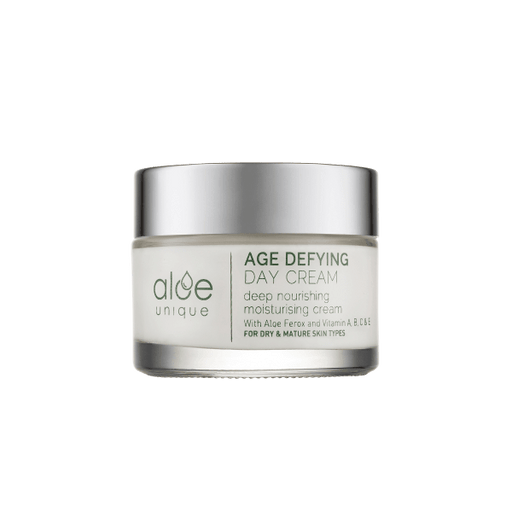 Aloe Unique Beauty Aloe Unique Age Defying Day Cream, 50ml 700371610128 229174