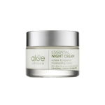 Aloe Unique Beauty Aloe Unique Essential Night Cream, 50ml 700371610111 229238